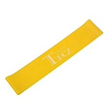 Resistance Band Exercise Loop Cross Fit Strength Weight Training Fitness YE