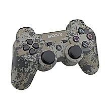 Playstation 3 Dual Shock Wireless Controller Pad - CAMO