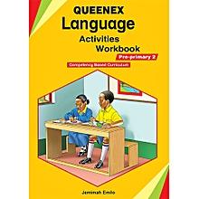 Queenex Language Activities Workbook PP2
