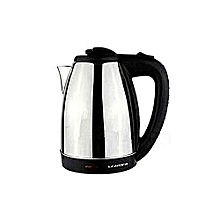 Electric Kettle 1.8L Stainless Steel Water Cooker EK-1801