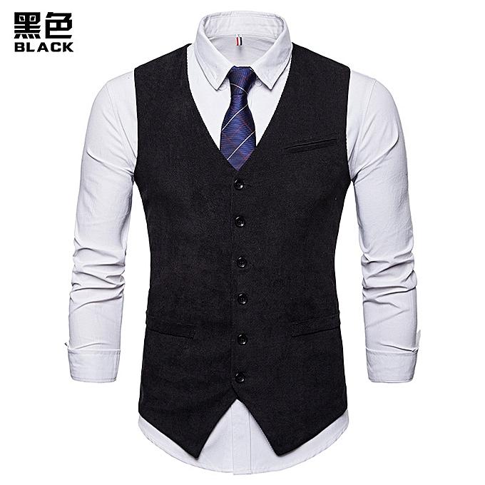 dd3940c9dd2 men's Corduroy single breasted vest chalecos para hombre colete masculino  vest men gilet chaleco kamizelka waistcoat