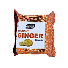 Crunchy Ginger Biscuits-150g