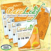Care Leaf Thermal Relief Patch