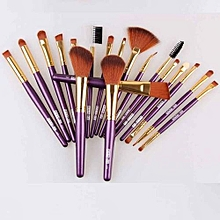 Eastman  Professional Makeup Brushes Soft Hair  Make Up Brushes Foundation Powder Brush Stylish