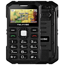 S2 1.7 inch Ultra-thin Outdoor Card Phone GSM Camera Scratch Resistant Shockproof Dustproof