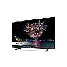 """49"""" Full HD LED TV 49LJ510 -  Black"""