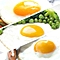 Christmas Tree Fried Egg Mold Stainless Steel Pan Cake Ring Kitchen Cooking Tool
