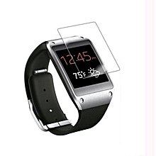5x CLEAR Screen Protector Gua Cover Film for Samsung Galaxy Gear V700-Clear