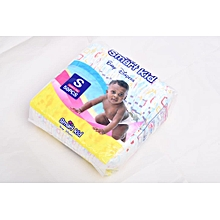 NEW Premium Quality Smart Kid Diapers Small size 3-6kgs Count 50pcs