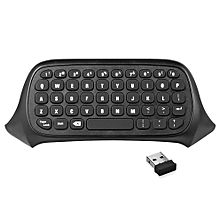 47 Keys Wireless 2.4G Practical Mini Handheld Gaming Keyboard For XBOX ONE S