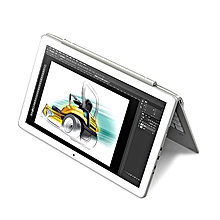 ALLDOCUBE iWork 10 Pro 2 in 1 Tablet PC 10.1 inch Windows 10 + Android 5.1 Intel Cherry Trail x5-Z8350 Quad Core 1.44GHz 4GB RAM 64GB ROM HDMI - WHITE + SILVER