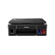 G3400 - PIXMA PIXMA/MFP Printer  - Black