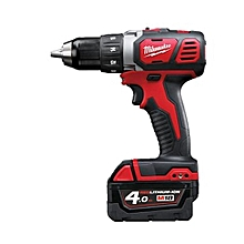 M18 BDD-403C COMPACT DRILL DRIVER Powertools - Red