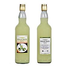 2 Mojito 750ml Bottles