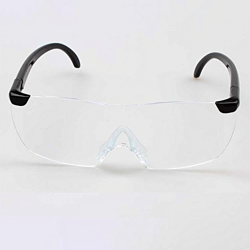 34df784172a Allwin 1.6X Magnifying Reading Glasses Flameless Eyewear Magnifier 250  Degree Lens   Best Price