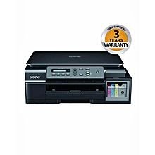 DCP-T500W - Multifunction Ink Tank Printer - Black