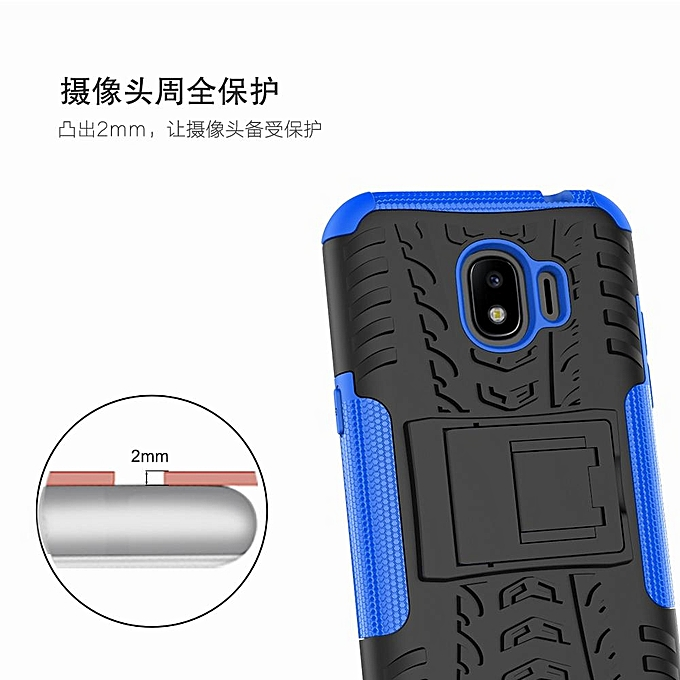 check out 7505c cb5b9 Tyre Grain Housing Case for Samsung Galaxy J2 Pro (2018)