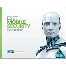 1 User ESET Mobile Security