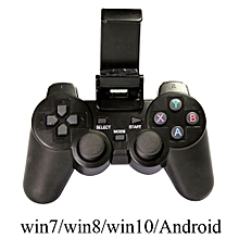 Wireless Gamepad Mobile Phone Game Controller PC Joystick With PC For Windows Win7/win8/win10/Android/STEAM Game
