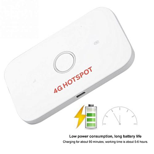 High Quality Airtel 4G WiFi Router Pocket Mobile Hotspot Wireless Network  Router E5573Cs-609