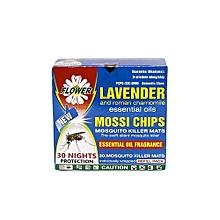 Flower Chips Lavender  - 30g
