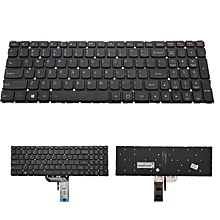 For Lenovo flex 3 15 / 3 1570 / 3 1580 Laptop Keyboard Backlit US No Frame Black 5NEW For Lenovo flex 3 15 / 3 1570 / 3 1580 Keyboard backlit US No Frame