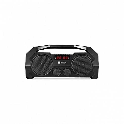 ZB-BOOMBOX PLUS - Bluetooth Speaker - 32W - 5000mAh - Black
