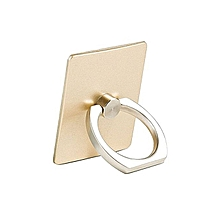 Phone Ring Holder - Gold