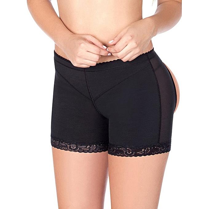 3e5ce43824dd1 Generic Women Fashion Butt Lifter Shaper Bum Lift Pants Buttocks ...