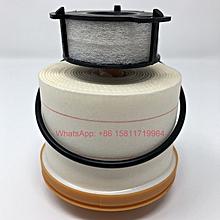 Fuel Filter Diesel Filter Element Kit 23390-0L070 For Toyota HILUX REVO SR5 M70 M80