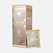 Gourmet  Café Latte - 20 Sachets