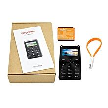 High Quality Mobilephone Cell Phone GTstar S6 Black/Silver/Golden