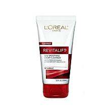 Revitalift Skin Smoothing Cream Cleanser - 150ml