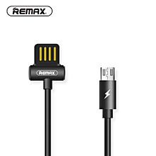 REMAX Waist Drum Series 1m Micro USB Data Sync Charger Cable Cord for Samsung HTC LG DIOKKC
