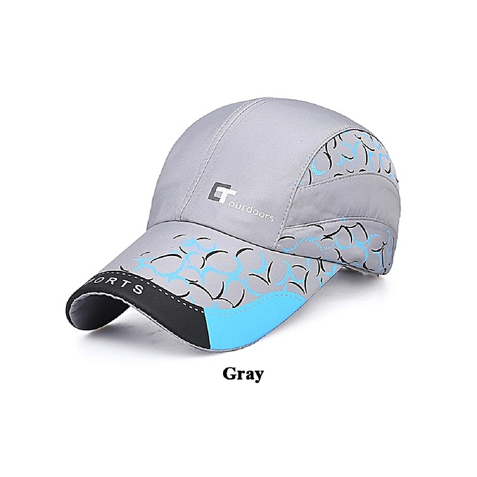 ca42f9bccadf24 RockFox Outlet Lightweight Quick-drying Slim Sports Hat Outdoor Sun  Protection Baseball Cap Tennis Golf