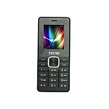 T349 - Dual SIM - Black