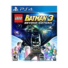 PS4 Lego Batman 3