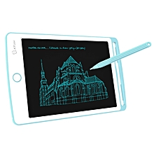 WP9308 8.5 inch LCD Writing Tablet High Brightness Handwriting Drawing Sketching Graffiti Scribble Doodle Board or Home Office Writing Drawing(Blue)