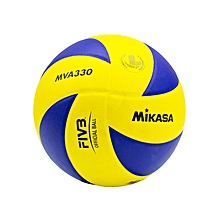 V/Ball #4-MVA330: Mva330: