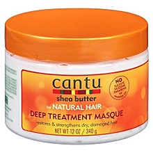 Shea Butter for Natural Hair Deep Treatment Masque 340g