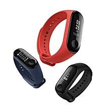 Xiaomi Mi band 3 NFC Smart Wristband OLED 50M Waterproof Heart Rate Monitor Bracelet