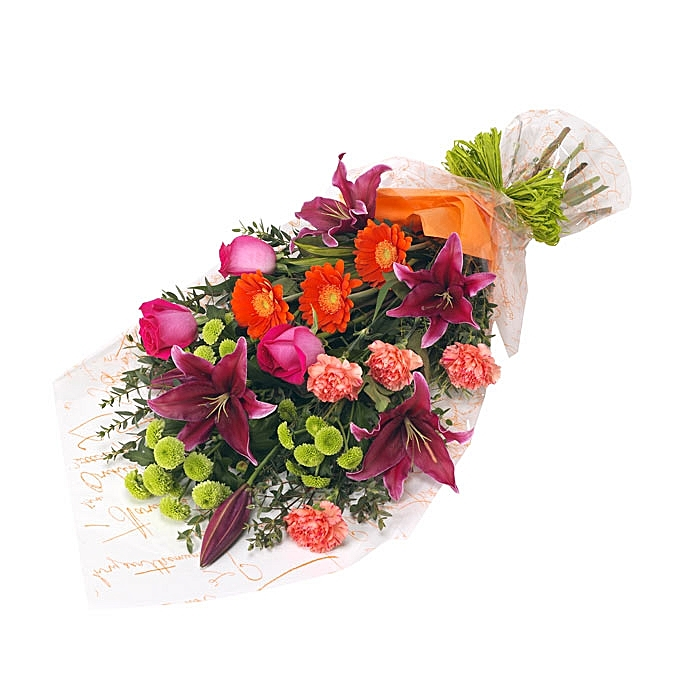 Buy Generic Flat flower bouquets @ Best Price Online - Jumia Kenya