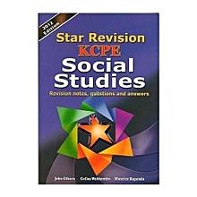 Star Revision KCPE Social Studies