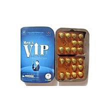 Men's VIP Increase Delay Experts 600mg -( 20 pills)