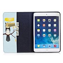 Luxury Leather Folio Smart Case Cover Stand for Apple iPad Mini 1/2/3 Mll-S
