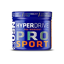 Hyperdrive Pro Sport 192g Tropical Thunder