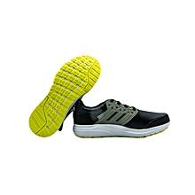 Training Shoes Galaxy 3 Trainer Men- Aq6173black/Green- 10