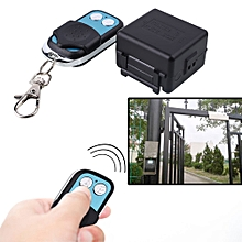 Electric Remote Control Switch For Access Control Door Gate Entry Lock Exit