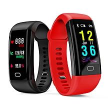 Smart Bracelet Smart Watch Color screen Sport Red