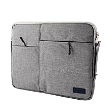 11/13/15/15.6 Inch Multi-functional Waterproof Outdoor Travel Laptop Handbag